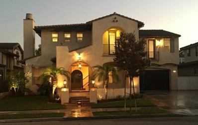 3248 Buttercup Lane, Camarillo, CA 93012 - MLS#: 217010574