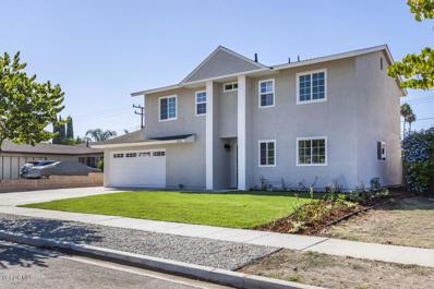 2076 Denny Street, Simi Valley, CA 93065 - MLS#: 217010628