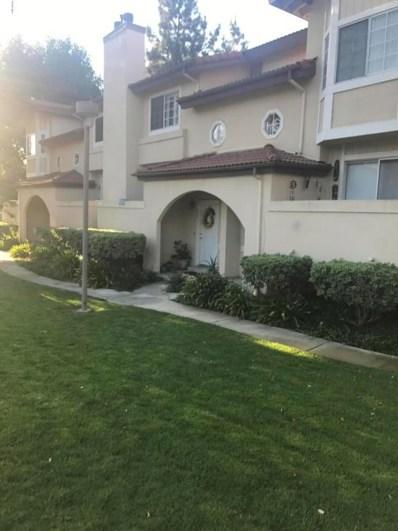 2767 Stearns Street UNIT 22, Simi Valley, CA 93063 - MLS#: 217010649