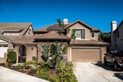 3492 Countrywalk Court, Simi Valley, CA 93065 - MLS#: 217010666