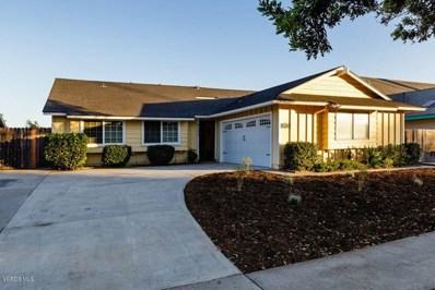 9526 Santa Maria Street, Ventura, CA 93004 - MLS#: 217010688