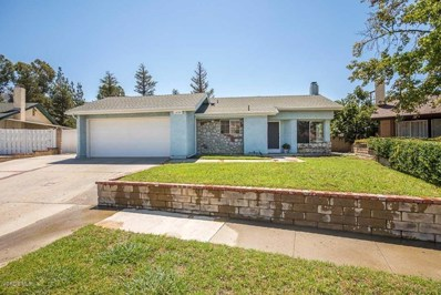 1559 Gateway Avenue, Simi Valley, CA 93063 - MLS#: 217010703