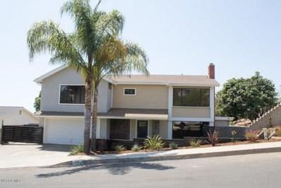 719 Adirondack Avenue, Ventura, CA 93003 - MLS#: 217010761