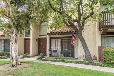 666 Rosewood Avenue, Camarillo, CA 93010 - MLS#: 217010762