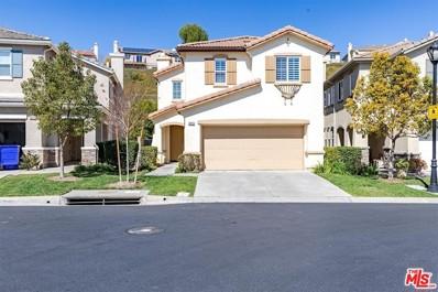24165 Tango Drive, Valencia, CA 91354 - MLS#: 21701078