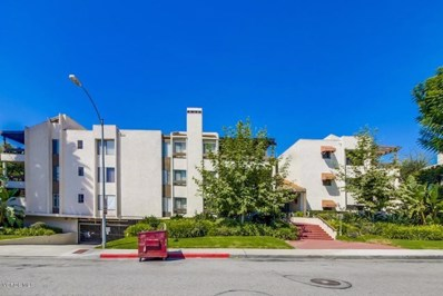 1325 Valley View Road UNIT 208, Glendale, CA 91202 - MLS#: 217010875