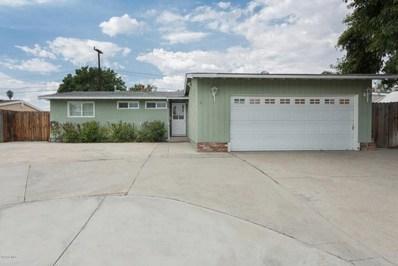 1051 Royal Avenue, Simi Valley, CA 93065 - MLS#: 217010885