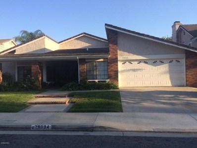 29034 Woodcreek Court, Agoura Hills, CA 91301 - MLS#: 217010888