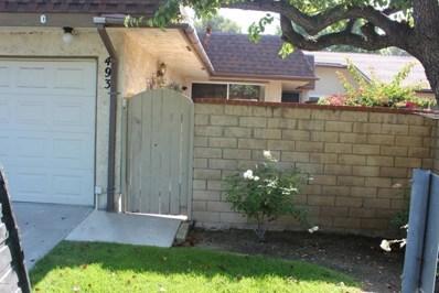493 Baja Court, Camarillo, CA 93010 - MLS#: 217010894