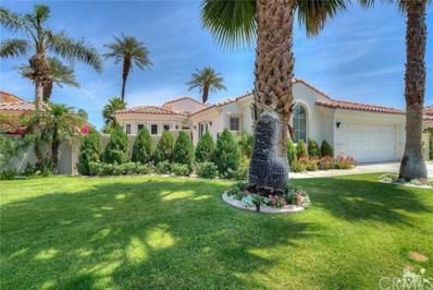 50480 Spyglass Hill Drive, La Quinta, CA 92253 - MLS#: 217010912DA