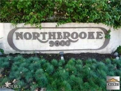 9000 Vanalden Avenue UNIT 112, Northridge, CA 91324 - MLS#: 217010928