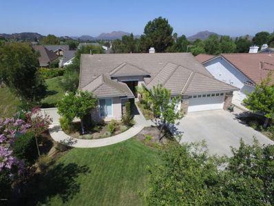 101 Giant Oak Avenue, Newbury Park, CA 91320 - MLS#: 217010978