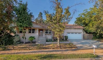 1039 Nonchalant Drive, Simi Valley, CA 93065 - MLS#: 217011008