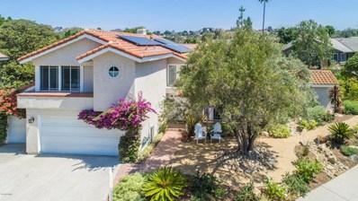 115 Windsong Street, Thousand Oaks, CA 91360 - MLS#: 217011025