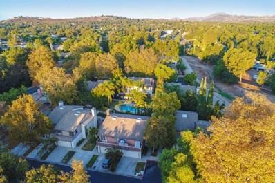 2592 Calle Hermosa, Thousand Oaks, CA 91360 - MLS#: 217011073