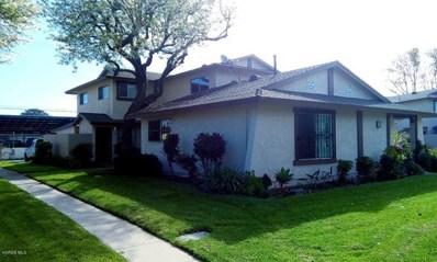 3042 Concord Drive, Oxnard, CA 93033 - MLS#: 217011082