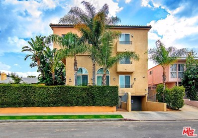 1536 Hi Point Street UNIT 103, Los Angeles, CA 90035 - MLS#: 21701114