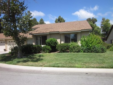 41047 Village 41, Camarillo, CA 93012 - MLS#: 217011155