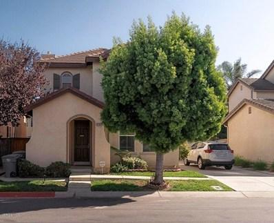 2122 Ribera Drive, Oxnard, CA 93030 - MLS#: 217011181