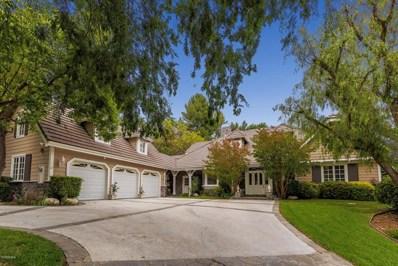 29379 Wagon Road, Agoura Hills, CA 91301 - MLS#: 217011196