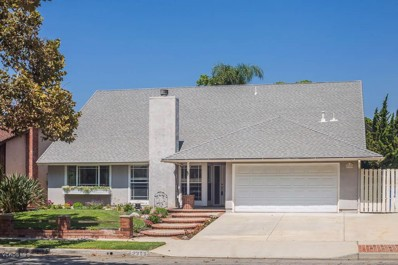 2309 Graceland Street, Simi Valley, CA 93065 - MLS#: 217011298
