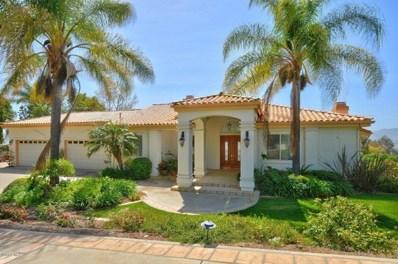6090 Cielo Vista Court, Camarillo, CA 93012 - MLS#: 217011299