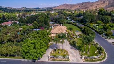 11086 Hildreth Court, Santa Rosa, CA 93012 - MLS#: 217011354