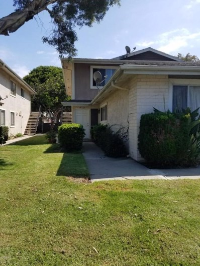 2596 Anchor Avenue, Port Hueneme, CA 93041 - MLS#: 217011356
