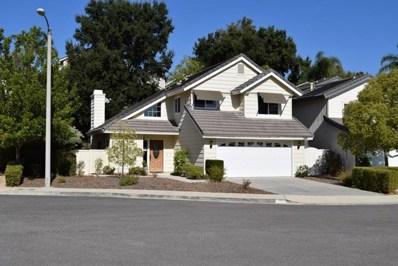 526 Aspen View Court, Oak Park, CA 91377 - MLS#: 217011357