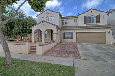 901 Lucero Street, Oxnard, CA 93030 - MLS#: 217011379