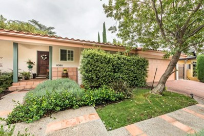 8368 Sausalito Avenue, West Hills, CA 91304 - MLS#: 217011392