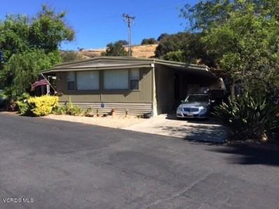 4201 Topanga Canyon Boulevard UNIT 159, Woodland Hills, CA 91364 - MLS#: 217011411