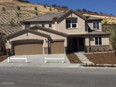 291 Talbert Avenue, Simi Valley, CA 93065 - MLS#: 217011419