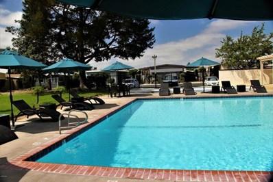 181 Calle De La Rosa, Camarillo, CA 93012 - MLS#: 217011435
