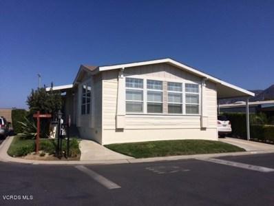 500 Santa Maria Street UNIT 8, Santa Paula, CA 93060 - MLS#: 217011443