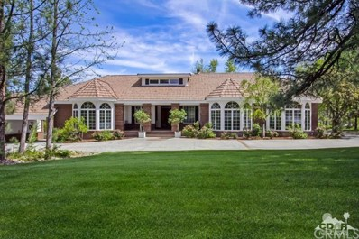 36728 Lion Peak Road, Mountain Center, CA 92561 - MLS#: 217011474DA