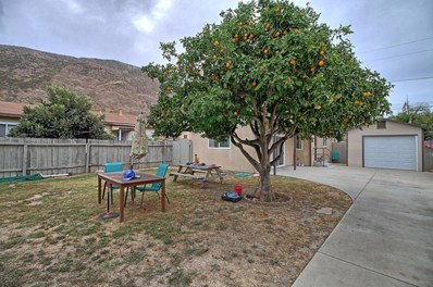236 Leighton Drive, Ventura, CA 93001 - MLS#: 217011481