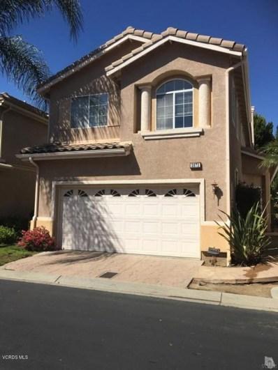 2673 Dorado Court, Thousand Oaks, CA 91362 - MLS#: 217011496