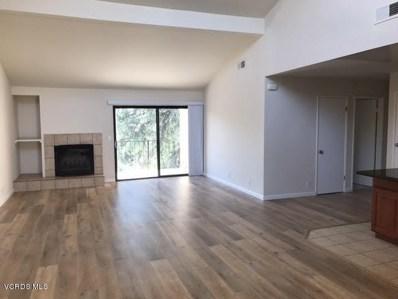408 Arundell Circle UNIT 408, Fillmore, CA 93015 - MLS#: 217011514
