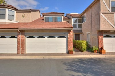 29618 Windsong Lane, Agoura Hills, CA 91301 - MLS#: 217011533