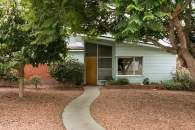 656 Douglas Avenue, Oxnard, CA 93030 - MLS#: 217011545