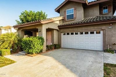 1530 Levi Way, Oxnard, CA 93033 - MLS#: 217011606