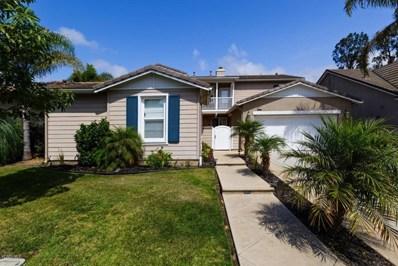 3627 Dry Creek Lane, Oxnard, CA 93036 - MLS#: 217011639