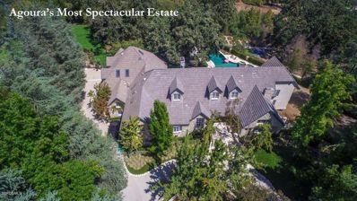 29105 Old Mill Creek Lane, Agoura Hills, CA 91301 - MLS#: 217011666
