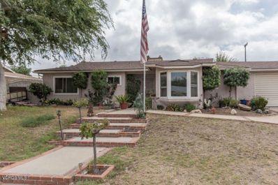 760 Calle Margarita, Thousand Oaks, CA 91360 - MLS#: 217011669
