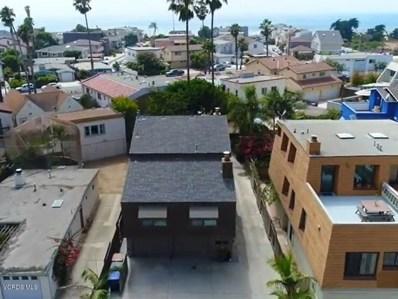 2028 Ayala Street, Ventura, CA 93001 - MLS#: 217011686