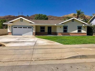 1694 Ojai Road, Santa Paula, CA 93060 - MLS#: 217011712