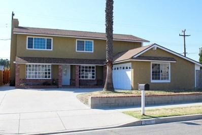 2195 Medina Avenue, Simi Valley, CA 93063 - MLS#: 217011724
