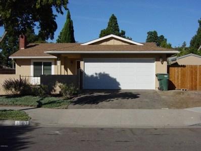 1007 Bradford Avenue, Camarillo, CA 93010 - MLS#: 217011747