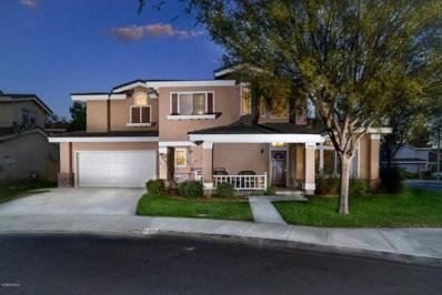 939 Meadowlark Drive, Fillmore, CA 93015 - MLS#: 217011750